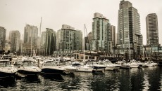 Vancouver, business programs