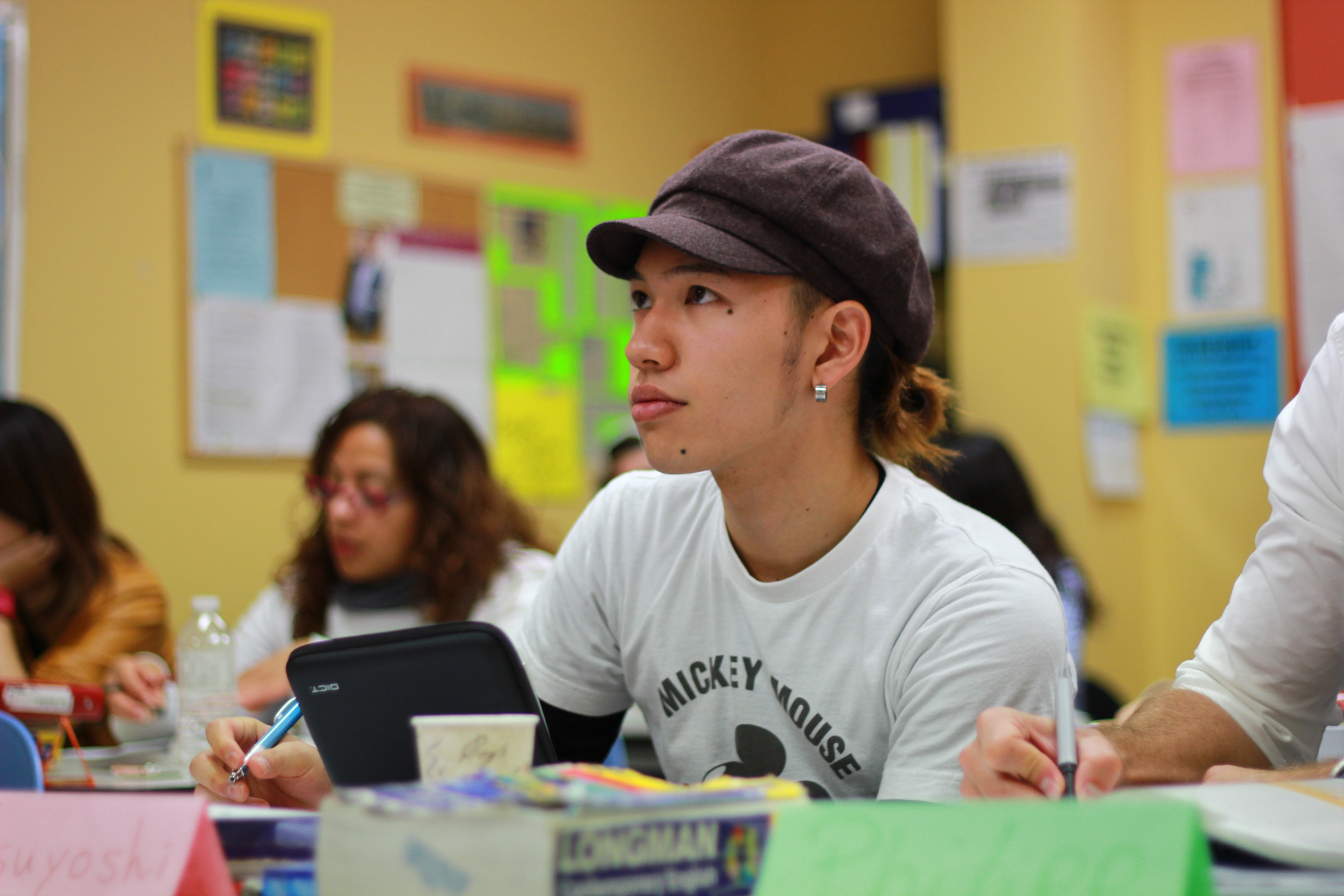 study business, business, course, study in Canada