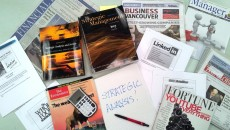 strategic analysis,business program Vancouver