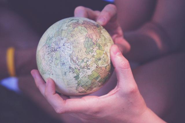 Teach and Travel the World