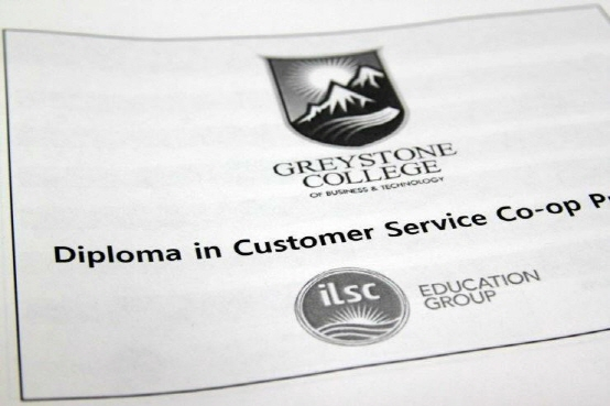 customer service co-op program