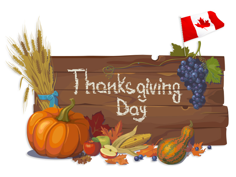 Image result for thanksgiving canada