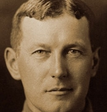 poem by John McCrae on Remembrance Day