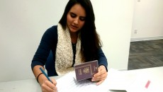 preparing for your study abroad - MIchelle