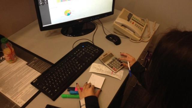 managing finances as an international student