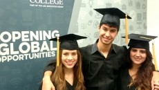 Tips to help you prepare for studying at a college abroad