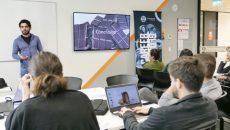 Greystone College Australia Business Class