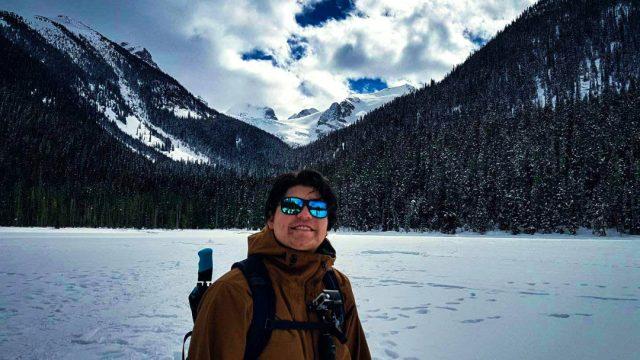 Sergio Corrales - Greystone Vancouver Student